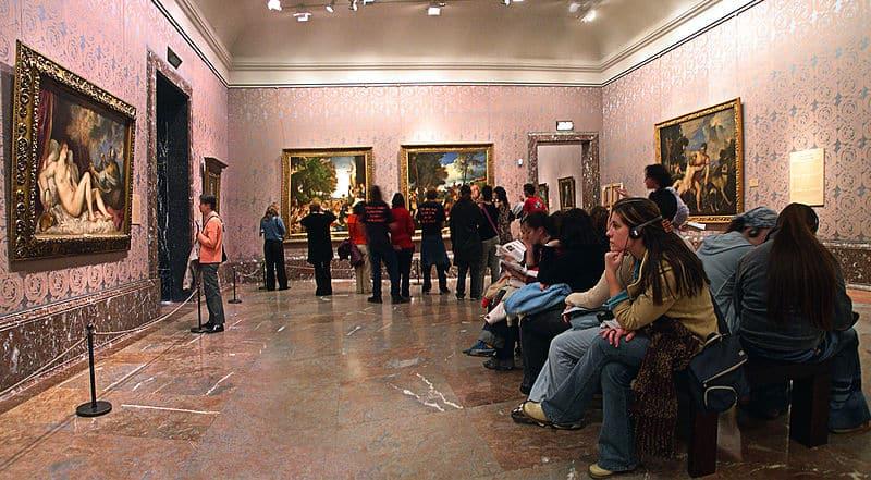 Museos que debes visitar si te encuentras en Estados Unidos