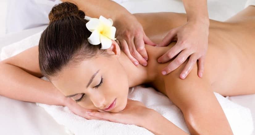 ¿Puede un hombre participar en los masajes tantra?