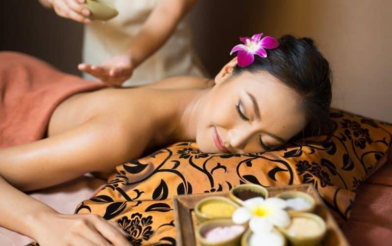 Evolución de los masajes tantra