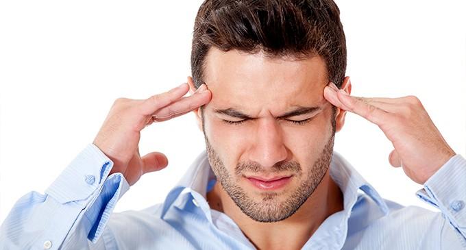 Remedios para aliviar el dolor de cabeza rápido