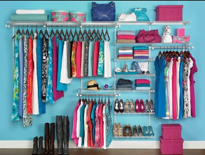 Renovar el armario con descuentos