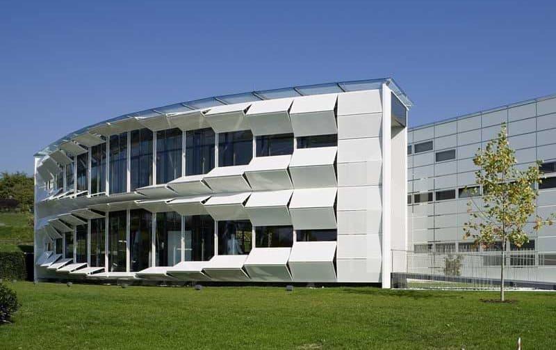 Fachadas dinámicas: Una tendencia en la rehabilitación de edificios