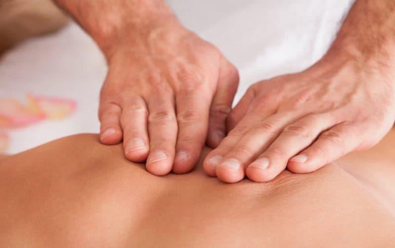 Una sesión de tantra massage Barcelona es reencontrarse consigo mismo