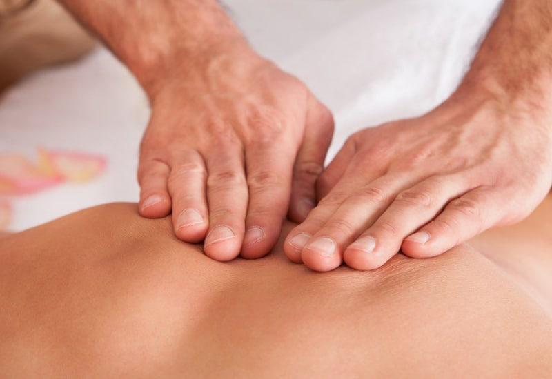 tantra massage in Barcelona