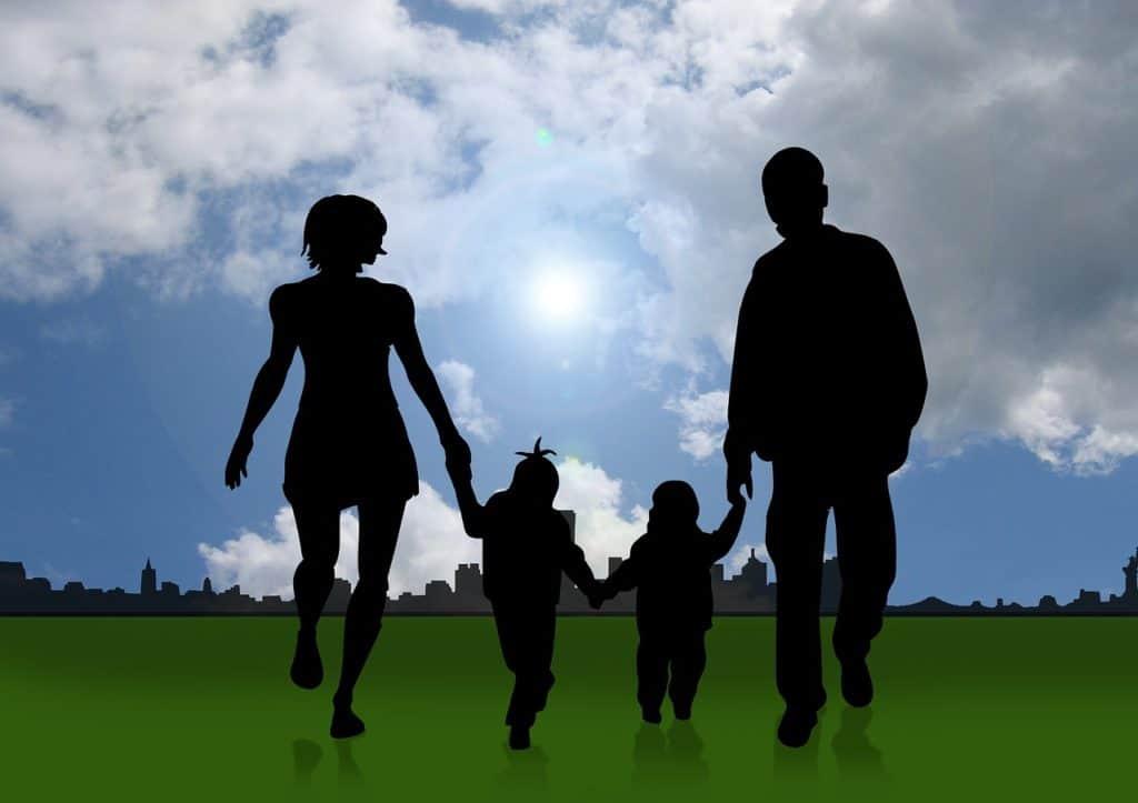 agentes conomicos y familia