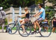 Alquiler de bicicletas en Barcelona un negocio de temporada muy rentable