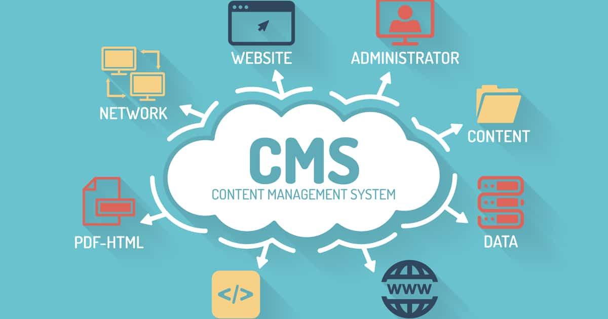 ¿Qué es un CMS y Cuáles son los más populares?