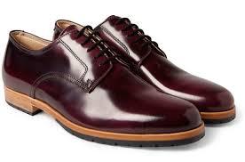 Zapatos para hombres- Zapatos que debes tener en tu armario