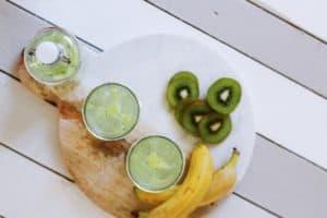 alimento del kiwi