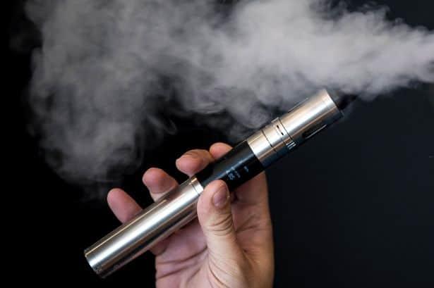 Curiosidades para el cigarro electrónico