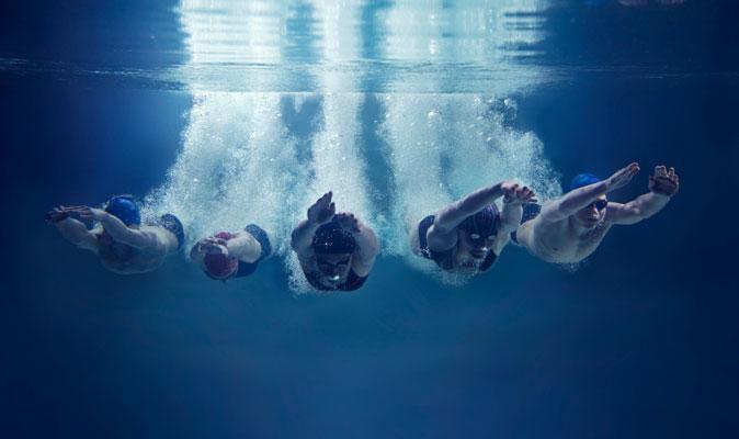 La natación y las precauciones que debemos de tomar