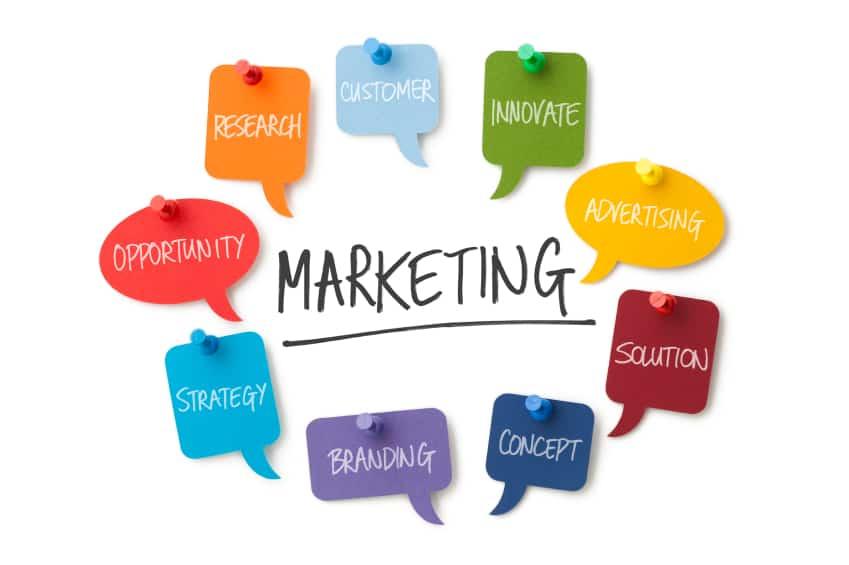 ¿Qué significa la palabra Marketing en algunas partes del mundo?