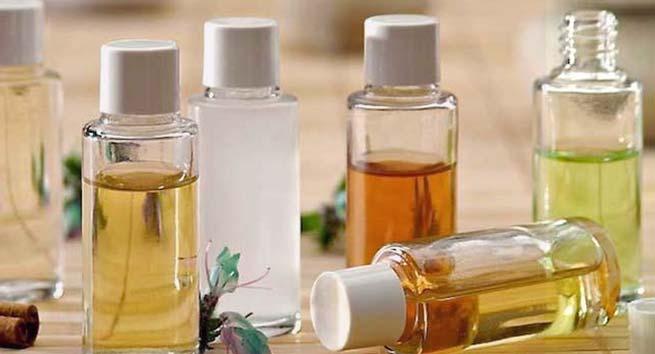 Diferenciar aceites esenciales puros