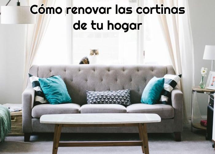 Cómo renovar las persianas de tu hogar