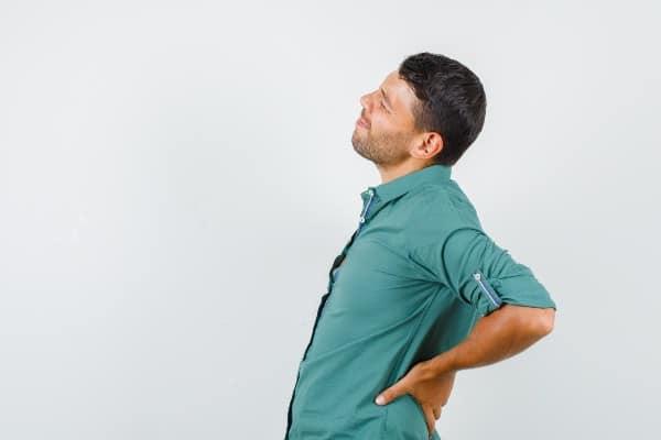 dolor de espalda con los años