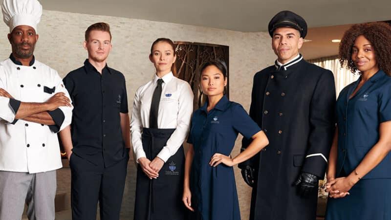 Los uniformes de trabajo más conocidos