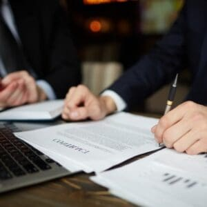 ¿Por qué es importante contar con asesoría legal para empresas?